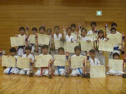 第3回JKJO全中国空手道選手権大会